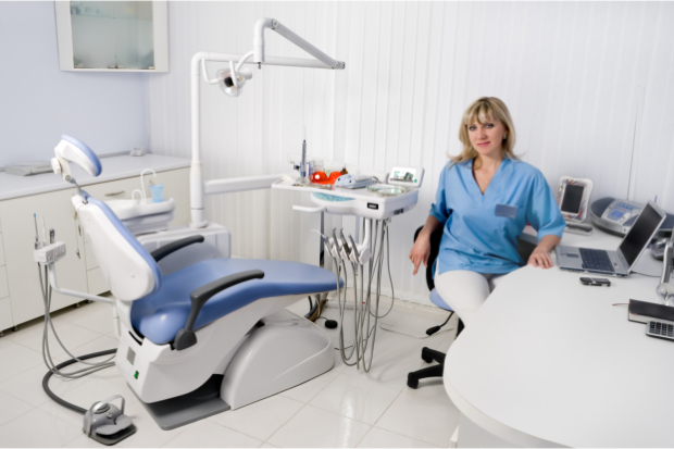 Why Going to the Dentist's Won't be Stressful Anymore