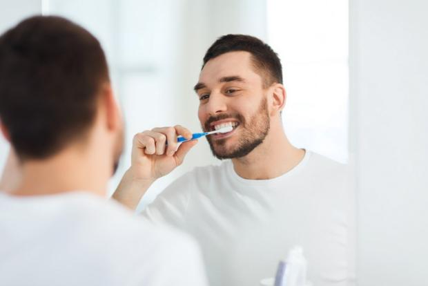 Keeping Your Teeth Healthy