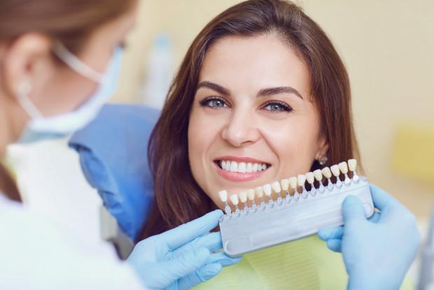 Why Getting Dental Veneers Is Good for You